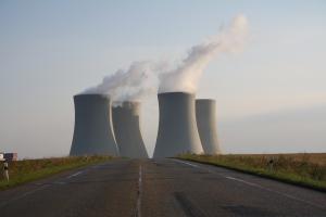 Elektrownia jądrowa w czeskim Temelinie, sxc.hu