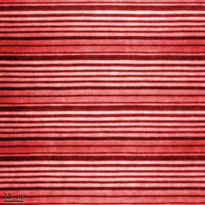 W Instytucie Technologii Elektronowej w Warszawie zbudowano kwantowe lasery kaskadowe rekordowej mocy. Zdjęcie mikorskopowe przedstawia fragment struktury półprzewodnikowej lasera. Kolory sztuczne. (Źródło: ITE)