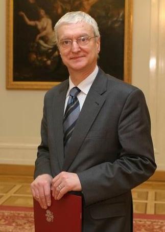 Michał Kleiber, Wikimedia