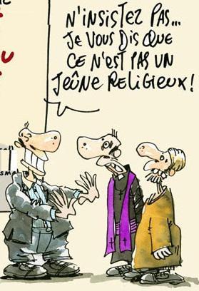 Wolność religijna nie może oznaczać wolności klerykalizacji państwa