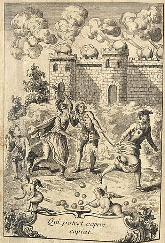 Pierre-Thomas-Nicolas Hurtaut. L'art de péter. En Westphalie, [i.e. Paris]: Chez Florent-Q, rue Pet-en-Gueule, au Soufflet., MDCCLXXVI [1776]