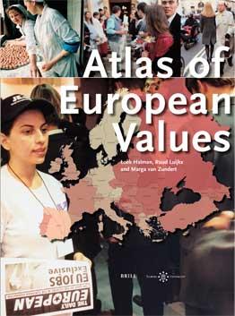 Okładka Atlasu Europejczyka