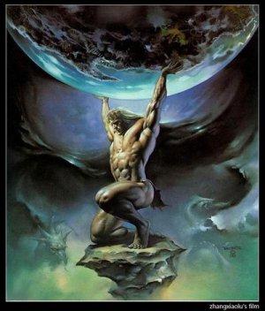 Polus — filar północy