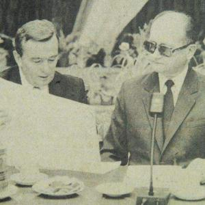 Czarzasty i Jaruzelski