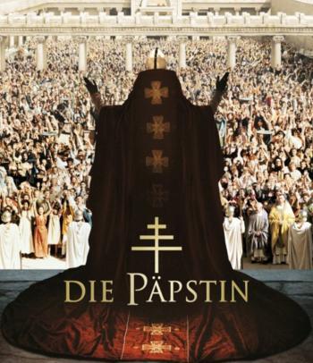 Die Papstin, 2009