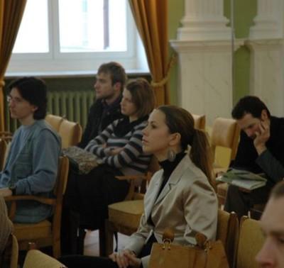 Konferencja Jubileuszowa 9 grudnia 2007