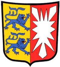 Godło Schleswig — Holstein
