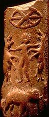 Dolina Indusu — typ Gilgameszowski
