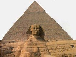 Giza, piramida