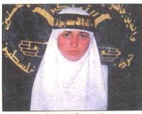 Hiba Daraghmeh