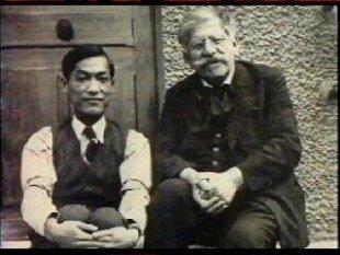 Hirschfeld i Tao Li