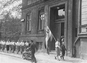 Instytut Seksuologiczny 1933 r.