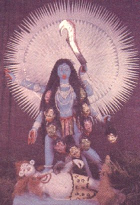 Durga (Kali)