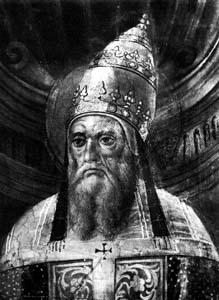 Papież Kalikst I