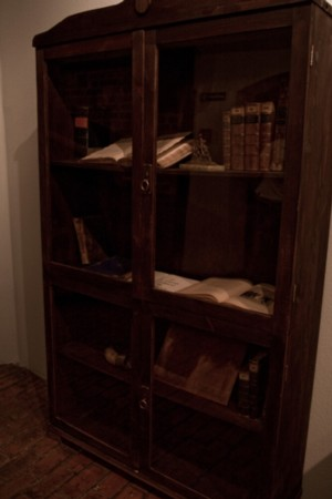 Książki, głównie WWF