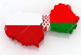 Artystyczna wizja sławnego wzoru białoruskiego autorstwa Tatiany nikolaevnej Kalashnikovej z Ukrainy — kultura ludowa łącznikiem z Polską?
