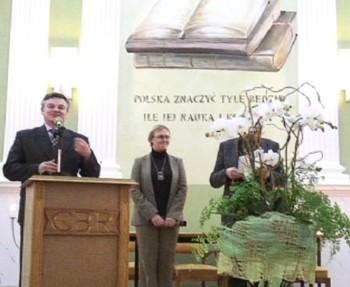 Fot. Agnieszka Zakrzewicz