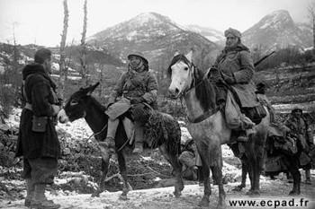 II-ga Marokańska Dywizja Piechoty Górskiej