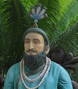 Murshid Quli Khan
