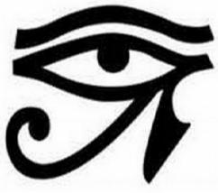 Oko Horusa — symbol mądrości