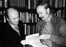 Andrzej  Olszewski i Karlheinz Deschner
