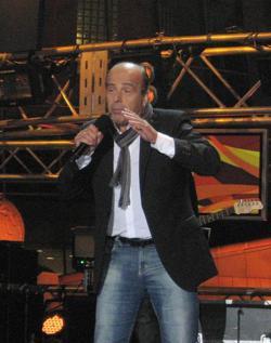 Koncert inaugurujący jesienną ramówkę TVP, sierpień 2009, fot. Beax