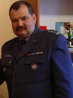 Płk Krzysztof Olkowicz