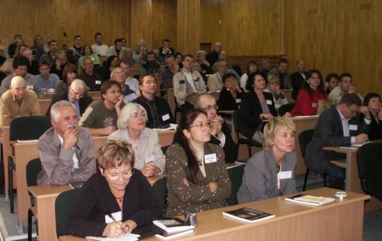 I Zjazd Racjonalistów, Radzików 2006