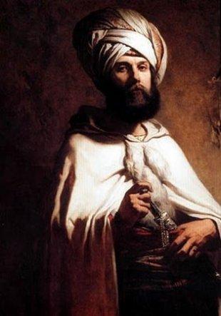 Abd al-Rahman Sanchuelo