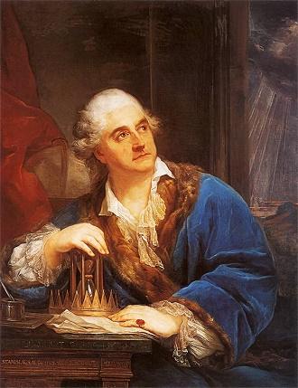 Marcello Bacciarelli, 1793