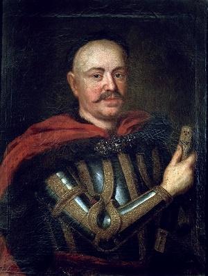 Stanisław Herakliusz Lubomirski