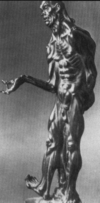 Jąkający się filozof, 1915