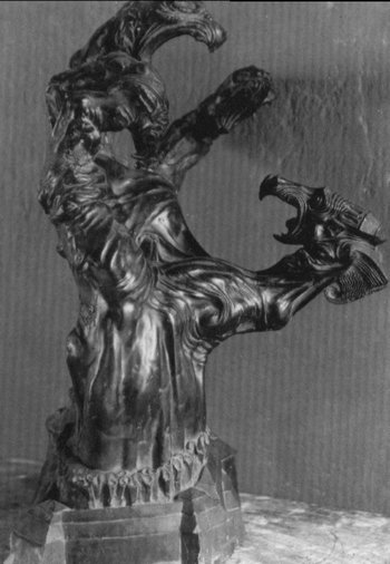 Walka ludzi z człowiekiem, ilości z jakością, 1923