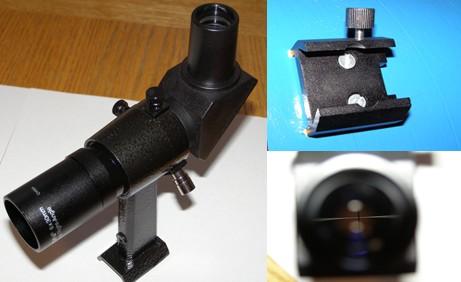 Przygotowanie teleskopu wygasz serwis internetowy