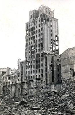 Zniszczony Prudential