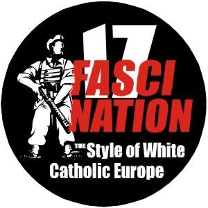 Wpinka dystrybuowana wśród polskich katolików poprzez: archipelag.org.pl/sklep